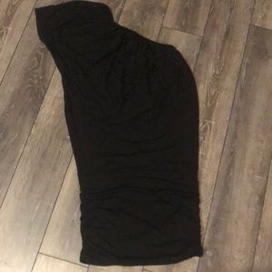 Moda International black dress- size XS